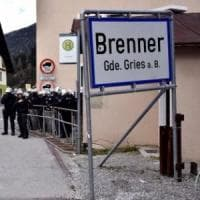 """Migranti, Austria invia 70 militari al Brennero. """"Ma non arriveranno i panzer"""""""