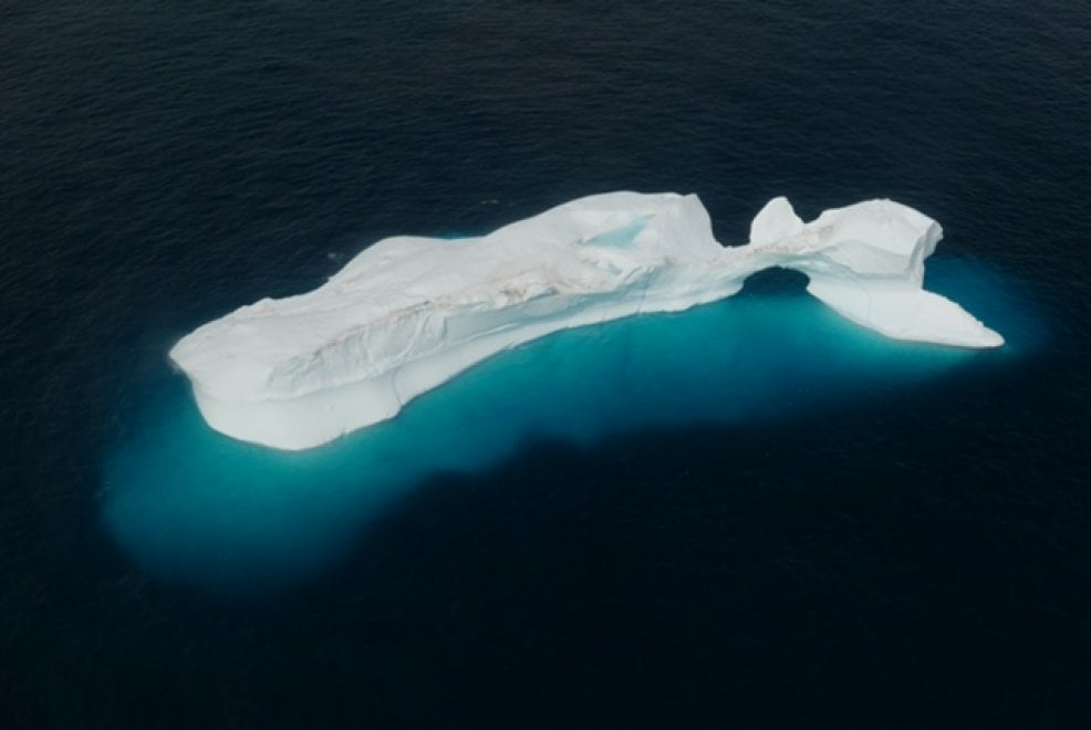 Così la Groenlandia sta tornando verde