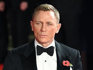 Daniel Craig conferma: sarà ancora James Bond
