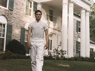 """Presley, 40 anni senza il Re: """"Prima il nulla"""""""