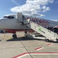 Air Berlin: ricorso Raynair, la Ue valuta gli aiuti di stato