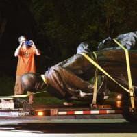 Che cosa fare delle statue dei Confederati? Il dilemma degli Stati Uniti