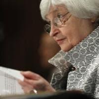 Fed e Bce raffreddano i mercati. Borse europee in calo, tonfo Wall Street