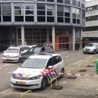 Olanda, rilasciata la donna presa in ostaggio nella sede della radio 3FM ad Hilversum