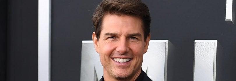 Tom Cruise, dopo l'incidente fermo il set di 'Mission Impossible 6'  · video
