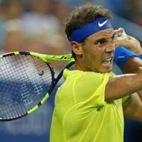 Tennis, Cincinnati: Nadal e Pliskova agli ottavi, Zverev out a sorpresa