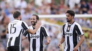 Speciale campionato: attacco alla Juventus dal Napoli e la Roma e dalla Milano cinese