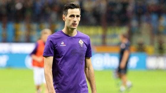 Allenamento Fiorentina acquisto