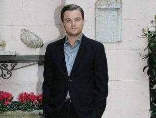 DiCaprio diventa Da Vinci, il genio italiano in un film