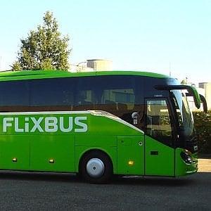Flixbus, i clienti crescono del 70%