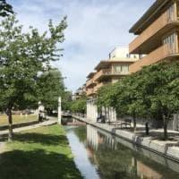Sole, canali e autosufficienza, l'esperimento di Hammarby, la cittadella