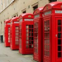 Regno Unito, addio alle cabine telefoniche. British Telecom le dimezzerà nei prossimi 5...
