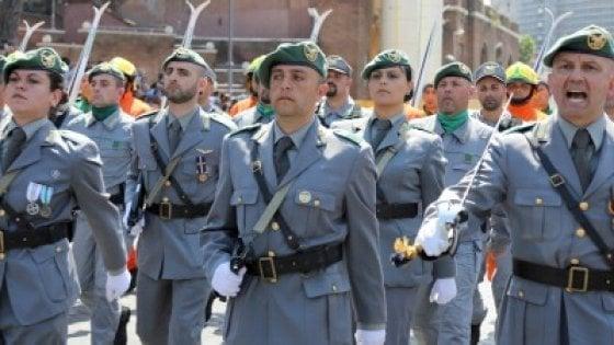 Forestali: il Tar Abruzzo rinvia la Riforma alla Corte Costituzionale