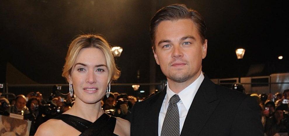DiCaprio e Winslet, amici-complici a Saint-Tropez, le foto fanno il giro del mondo