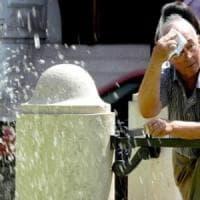 """Nasa: """"Questo luglio è stato il più caldo da 137 anni"""""""