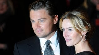 DiCaprio e Winslet, amici e complici a Saint-Tropez