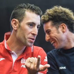 Ciclismo, Vuelta al via: Froome tenta il bis con il Tour. Italia di lusso: Nibali e Aru