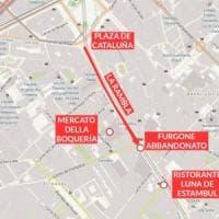 Attentato a Barcellona e Cambris: quello che sappiamo finora