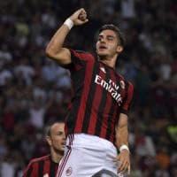 Le pagelle del Milan: subito Andrè Silva, e c'è la rinascita di Montolivo