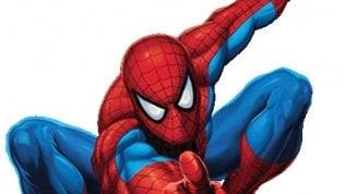 Come Spiderman, creata una supertela grazie al grafene