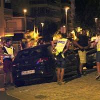Un piano unico con attentati esplosivi dietro gli attacchi a Barcellona