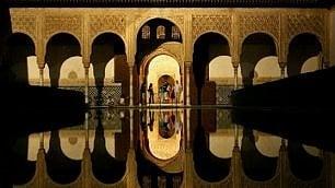 La perduta Andalusia, mito poetico (e jihadista)