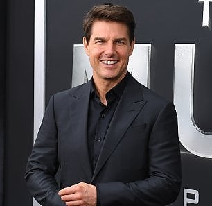 Tom Cruise, dopo l'incidente fermo il set di 'Mission Impossible 6'