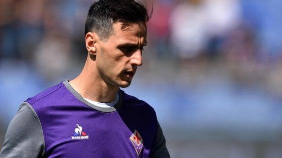 "Fiorentina, Kalinic presenta certificato medico: ""Emotivamente inquieto"". Poi però va al Milan"