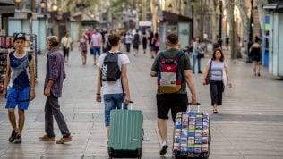 Strage dei turisti: morti e feriti di almeno 34 nazionalità · foto