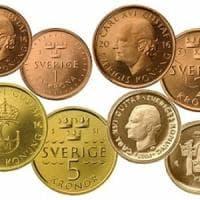 Svezia, le vecchie monete vanno fuori corso. Una ong lancia una maxi colletta