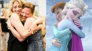 'Frozen, il musical' a Broadway. E Kristoff diventa afroamericano