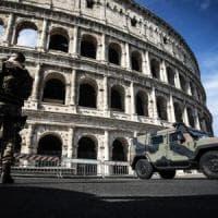 Attentato Barcellona, in Italia misure di sicurezza rafforzate