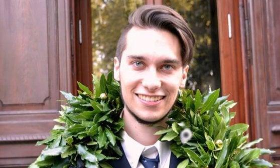 Luca Russo, la seconda vittima italiana dell'attentato a Barcellona