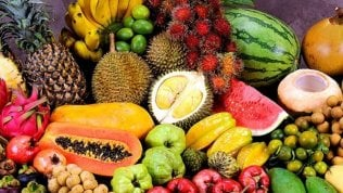 Dal babaco al frutto serpente: la frutta esotica oltre l'avocado