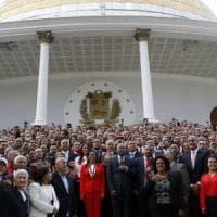 Venezuela, assemblea costituente di Maduro esautora il Parlamento