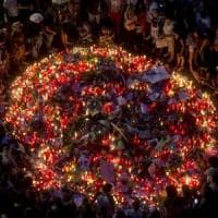 """Dimitris Avramopoulos: """"Troppi segreti sui terroristi, i Paesi si passino tutti i dati"""""""