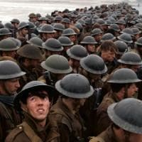 "Joshua Levine: ""Quale sconfitta? A Dunkerque nacque l'Europa"""
