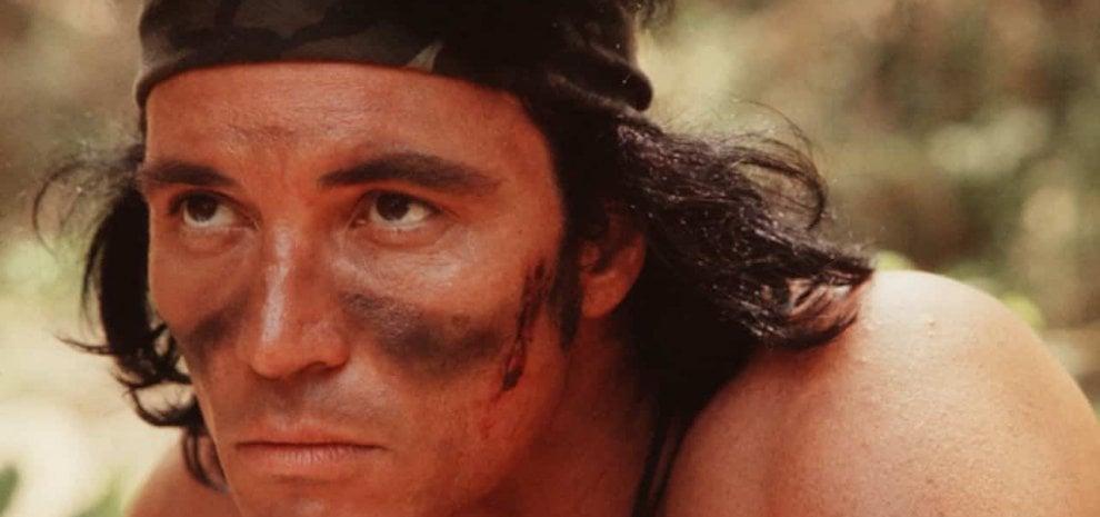 È morto Sonny Landham, attore action anni Ottanta