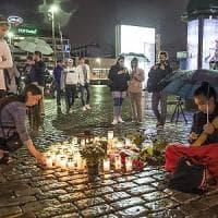 """Finlandia, un italiano fra i 6 feriti dell'assalto di Turku. La polizia: """"E' terrorismo"""""""