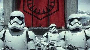 L'ultimo Jedi e i due principi:cameo di Harry e Williamnel nuovo Guerre stellari