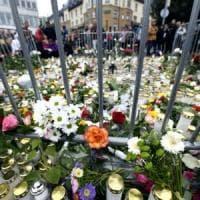 Finlandia, un'italiana fra gli 8 feriti dell'assalto mortale di Turku. Preso richiedente asilo. Polizia: