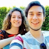 Barcellona, la sorella di Luca: