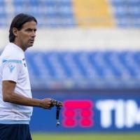 Lazio, da Inzaghi messaggio a Keita: