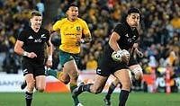 Rugby, gli All Blacks vincono in Australia, Sudafrica ok con i Pumas