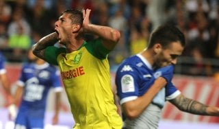 Francia, colpo esterno del Nantes: Ranieri trova la prima vittoria