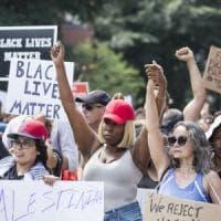 Usa, in 40.000 a Boston per manifestare contro il razzismo