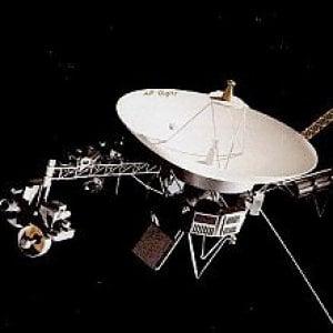 Dopo 40 anni, lo spazio profondo: la fantastica avventura di Voyager