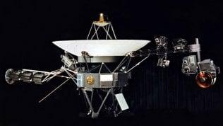 Dopo 40 anni, spazio profondo: la fantastica impresa di Voyager