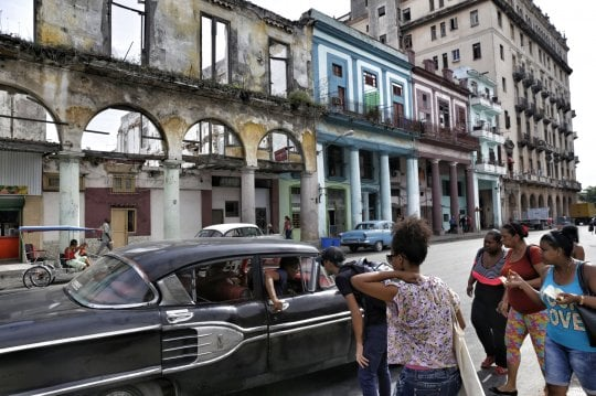 Havanawood, Cuba si apre al cinema americano nonostante Trump