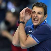 Volley, i convocati di Blengini: 14 azzurri e 5 sono esordienti